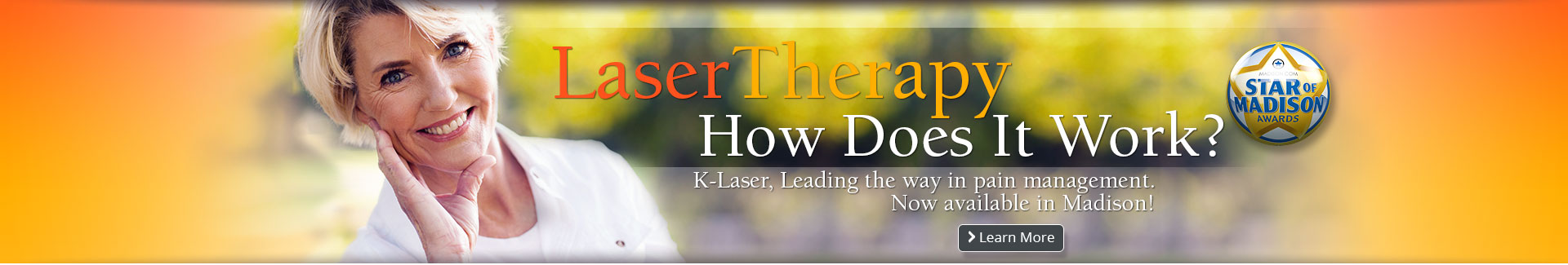 Laser Pain Relief Madison Laser Therapy Madison